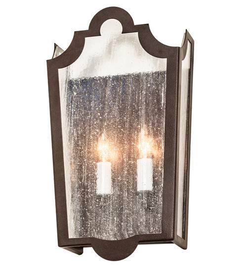 9 Wide French Market Seedy Wall Sconce 135020 2nd Ave Custom Lighting Made In The Usa